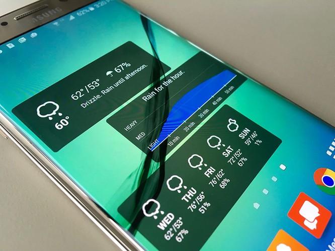 Những ứng dụng Android hay nhất không thể bỏ qua dịp năm mới ảnh 6