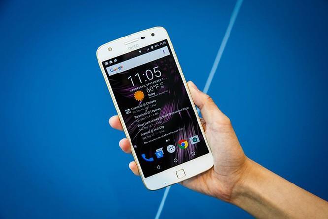 Những smartphone có thời lượng pin tốt nhất hiện nay ảnh 1