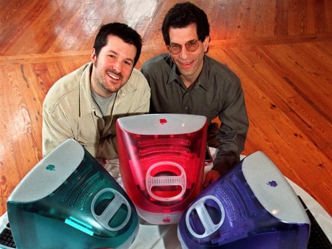 """Hành trình đưa Apple từ """"cõi chết"""" lên đỉnh cao danh vọng của Steve Jobs ảnh 10"""