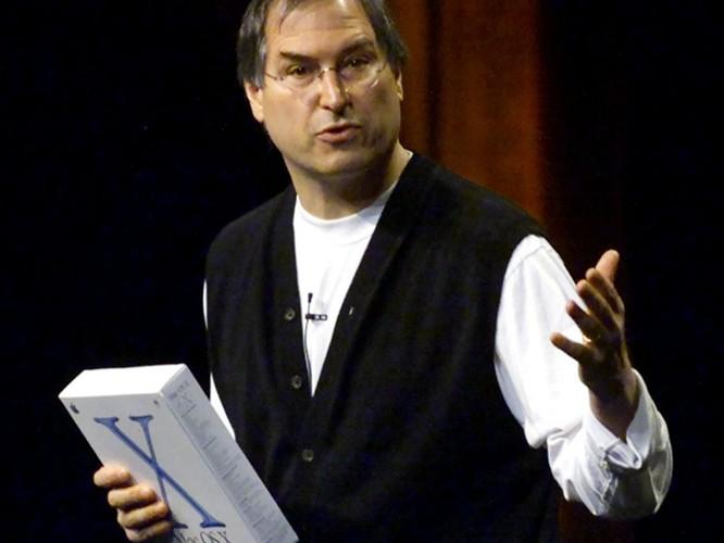 """Hành trình đưa Apple từ """"cõi chết"""" lên đỉnh cao danh vọng của Steve Jobs ảnh 13"""
