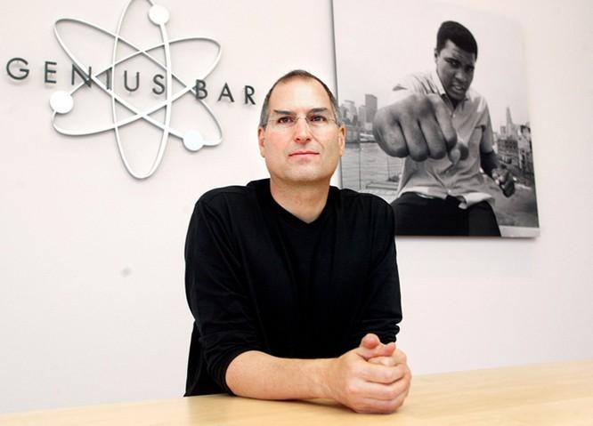 """Hành trình đưa Apple từ """"cõi chết"""" lên đỉnh cao danh vọng của Steve Jobs ảnh 14"""