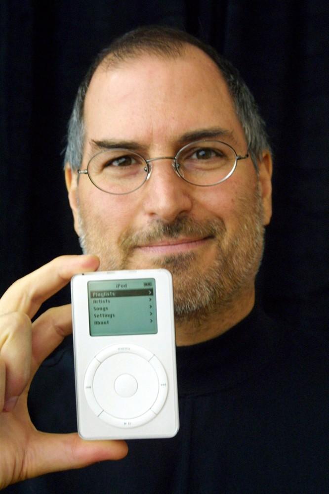 """Hành trình đưa Apple từ """"cõi chết"""" lên đỉnh cao danh vọng của Steve Jobs ảnh 15"""