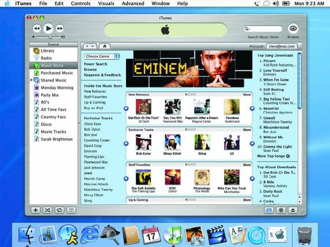 """Hành trình đưa Apple từ """"cõi chết"""" lên đỉnh cao danh vọng của Steve Jobs ảnh 16"""