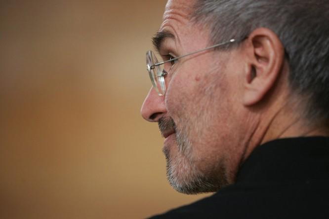 """Hành trình đưa Apple từ """"cõi chết"""" lên đỉnh cao danh vọng của Steve Jobs ảnh 17"""