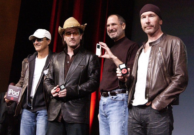 """Hành trình đưa Apple từ """"cõi chết"""" lên đỉnh cao danh vọng của Steve Jobs ảnh 18"""