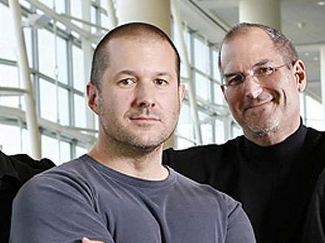 """Hành trình đưa Apple từ """"cõi chết"""" lên đỉnh cao danh vọng của Steve Jobs ảnh 19"""