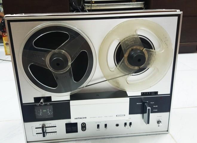 Những đồ công nghệ thời bao cấp ảnh 3