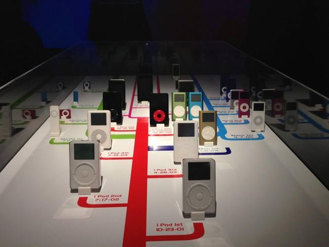 """Hành trình đưa Apple từ """"cõi chết"""" lên đỉnh cao danh vọng của Steve Jobs ảnh 20"""