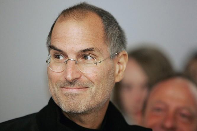 """Hành trình đưa Apple từ """"cõi chết"""" lên đỉnh cao danh vọng của Steve Jobs ảnh 26"""
