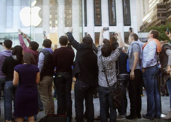 """Hành trình đưa Apple từ """"cõi chết"""" lên đỉnh cao danh vọng của Steve Jobs ảnh 28"""