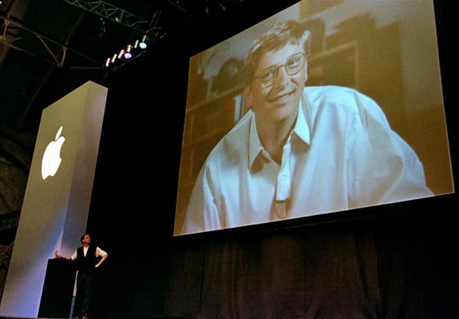 """Hành trình đưa Apple từ """"cõi chết"""" lên đỉnh cao danh vọng của Steve Jobs ảnh 3"""