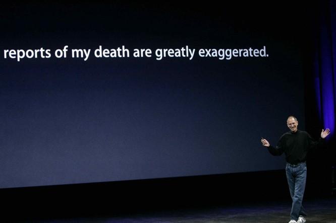 """Hành trình đưa Apple từ """"cõi chết"""" lên đỉnh cao danh vọng của Steve Jobs ảnh 31"""