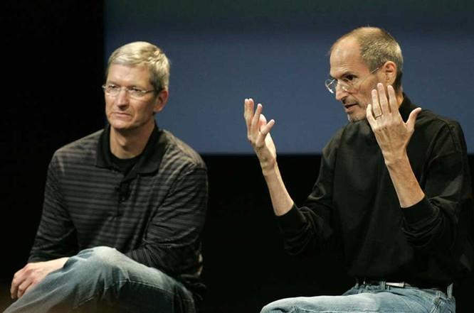 """Hành trình đưa Apple từ """"cõi chết"""" lên đỉnh cao danh vọng của Steve Jobs ảnh 32"""