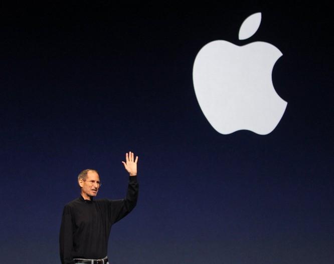 """Hành trình đưa Apple từ """"cõi chết"""" lên đỉnh cao danh vọng của Steve Jobs ảnh 35"""