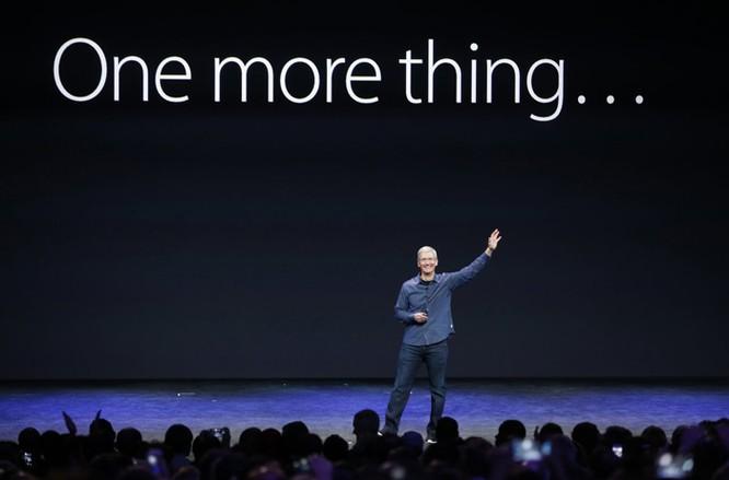 """Hành trình đưa Apple từ """"cõi chết"""" lên đỉnh cao danh vọng của Steve Jobs ảnh 38"""