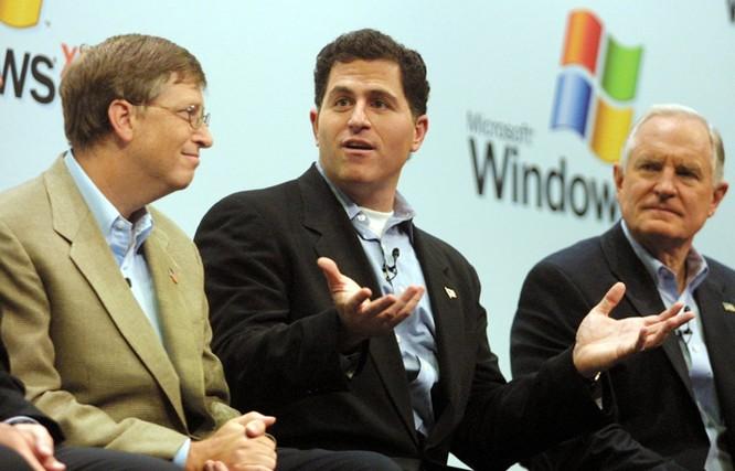 """Hành trình đưa Apple từ """"cõi chết"""" lên đỉnh cao danh vọng của Steve Jobs ảnh 4"""