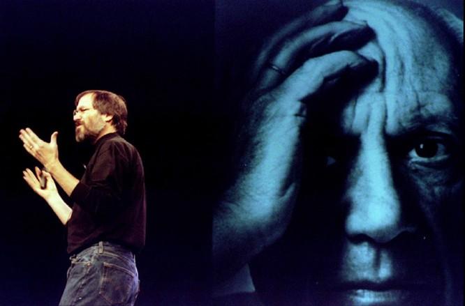 """Hành trình đưa Apple từ """"cõi chết"""" lên đỉnh cao danh vọng của Steve Jobs ảnh 5"""