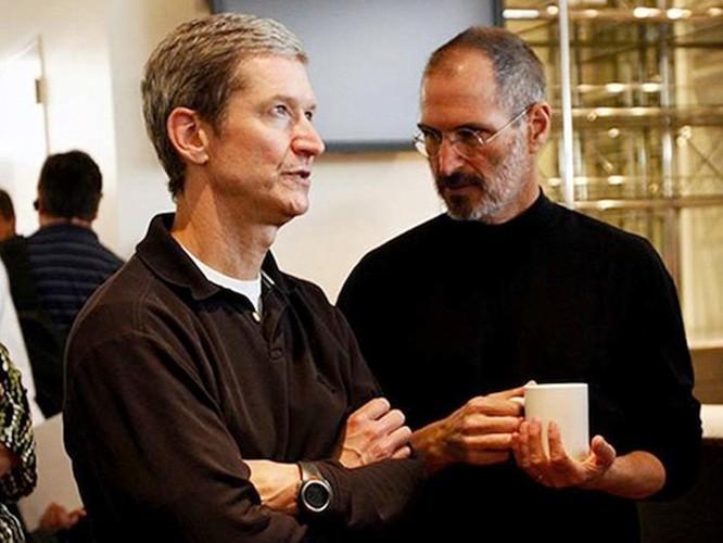 """Hành trình đưa Apple từ """"cõi chết"""" lên đỉnh cao danh vọng của Steve Jobs ảnh 6"""