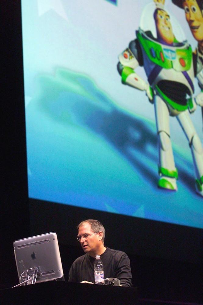 """Hành trình đưa Apple từ """"cõi chết"""" lên đỉnh cao danh vọng của Steve Jobs ảnh 7"""