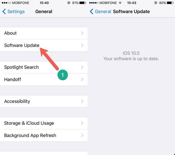 9 cách sửa lỗi iPhone bị mất âm thanh ảnh 8