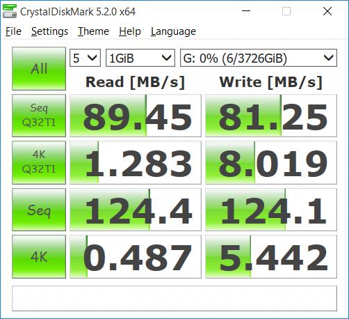 Trải nghiệm Seagate Backup Plus: ổ cứng di động 4TB, giá khá mềm ảnh 6