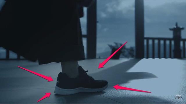 Đánh giá chi tiết Biti's Hunter Feast - đôi giày đang làm mưa làm gió mạng xã hội Việt ảnh 3
