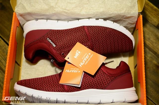 Đánh giá chi tiết Biti's Hunter Feast - đôi giày đang làm mưa làm gió mạng xã hội Việt ảnh 8
