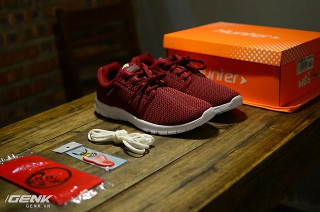 Đánh giá chi tiết Biti's Hunter Feast - đôi giày đang làm mưa làm gió mạng xã hội Việt ảnh 10
