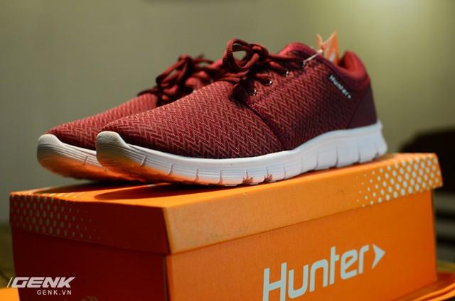 Đánh giá chi tiết Biti's Hunter Feast - đôi giày đang làm mưa làm gió mạng xã hội Việt ảnh 13