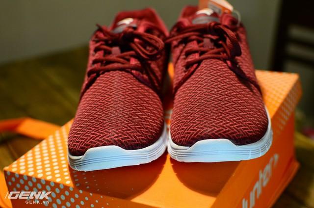 Đánh giá chi tiết Biti's Hunter Feast - đôi giày đang làm mưa làm gió mạng xã hội Việt ảnh 17