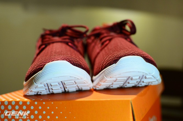 Đánh giá chi tiết Biti's Hunter Feast - đôi giày đang làm mưa làm gió mạng xã hội Việt ảnh 18