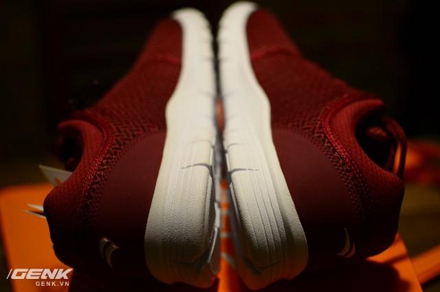 Đánh giá chi tiết Biti's Hunter Feast - đôi giày đang làm mưa làm gió mạng xã hội Việt ảnh 19