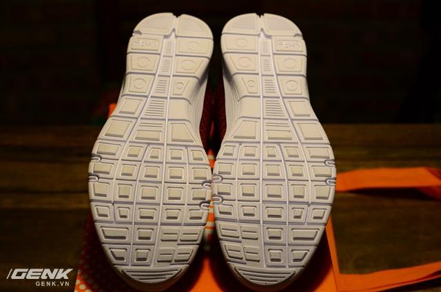 Đánh giá chi tiết Biti's Hunter Feast - đôi giày đang làm mưa làm gió mạng xã hội Việt ảnh 20