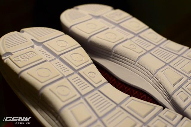 Đánh giá chi tiết Biti's Hunter Feast - đôi giày đang làm mưa làm gió mạng xã hội Việt ảnh 22