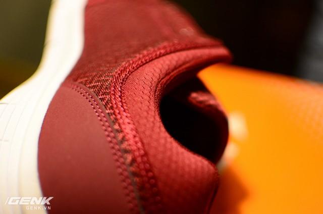 Đánh giá chi tiết Biti's Hunter Feast - đôi giày đang làm mưa làm gió mạng xã hội Việt ảnh 27