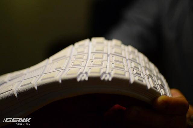 Đánh giá chi tiết Biti's Hunter Feast - đôi giày đang làm mưa làm gió mạng xã hội Việt ảnh 21
