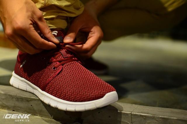 Đánh giá chi tiết Biti's Hunter Feast - đôi giày đang làm mưa làm gió mạng xã hội Việt ảnh 33