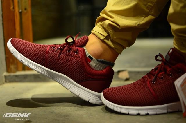 Đánh giá chi tiết Biti's Hunter Feast - đôi giày đang làm mưa làm gió mạng xã hội Việt ảnh 35