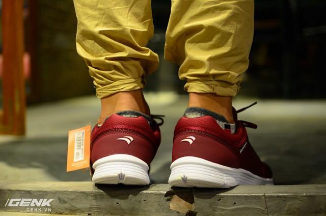 Đánh giá chi tiết Biti's Hunter Feast - đôi giày đang làm mưa làm gió mạng xã hội Việt ảnh 36