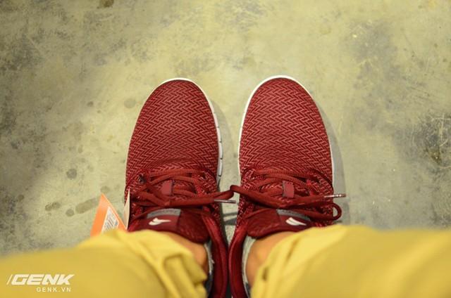 Đánh giá chi tiết Biti's Hunter Feast - đôi giày đang làm mưa làm gió mạng xã hội Việt ảnh 37