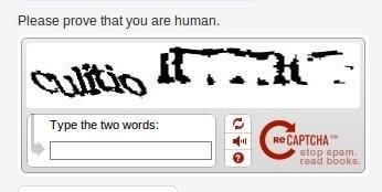 CAPTCHA là gì? Nó hoạt động như thế nào? ảnh 6