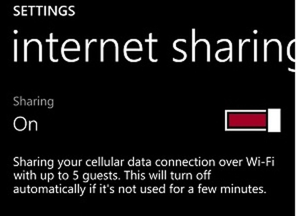 Hướng dẫn phát WiFi bằng iPhone và điện thoại Android, Windows ảnh 12