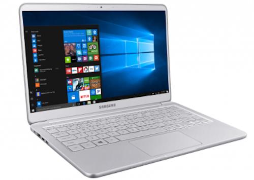 Samsung gia nhập thị trường laptop chơi game với Odyssey ảnh 2
