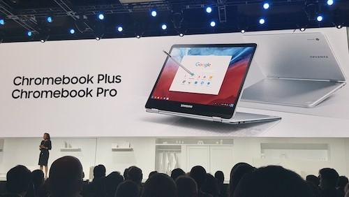Samsung gia nhập thị trường laptop chơi game với Odyssey ảnh 1