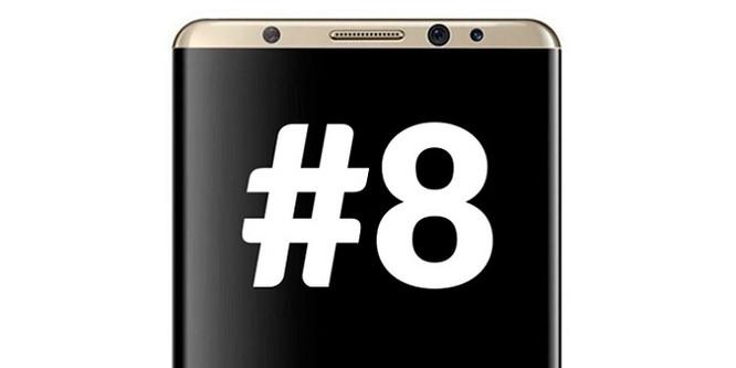 8 thay đổi lớn sẽ có trên Samsung Galaxy S8, S8 edge và S8 Plus ảnh 1