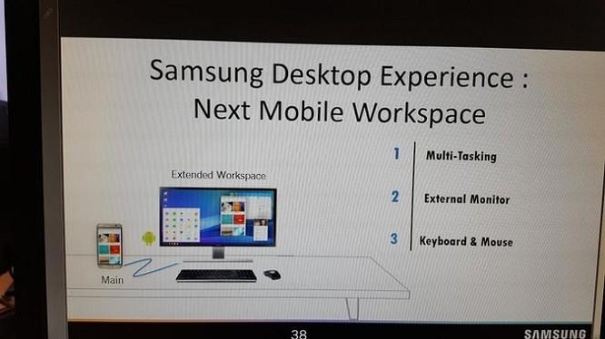 8 thay đổi lớn sẽ có trên Samsung Galaxy S8, S8 edge và S8 Plus ảnh 8
