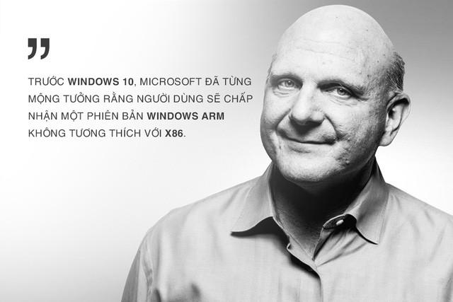 Windows: Chìa khóa để Qualcomm kết liễu Intel, để Samsung đánh bại cả iPhone, iPad và MacBook ảnh 2