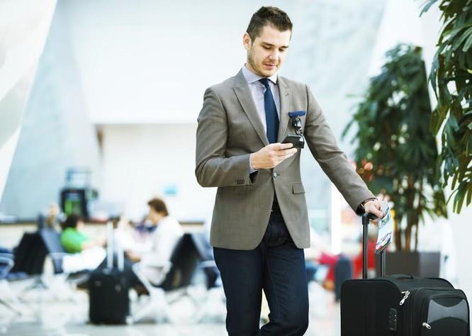 CEO Việt đã có thể vừa đi du lịch, vừa ra quyết định điều hành công ty từ xa ảnh 1