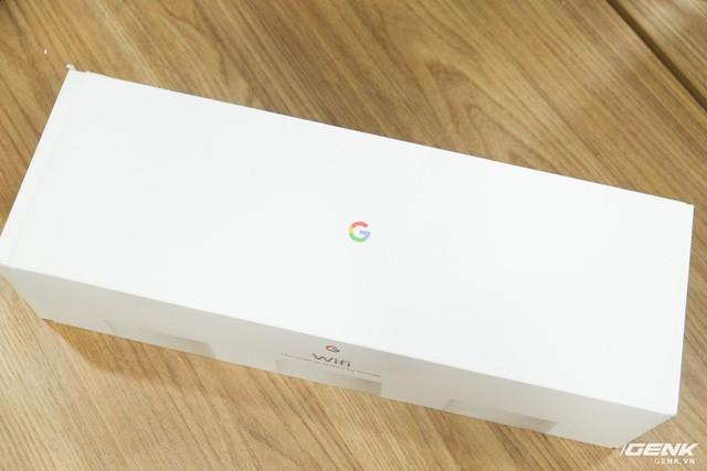 Đây là lý do tại sao Google Wifi vượt trội router truyền thống ảnh 1