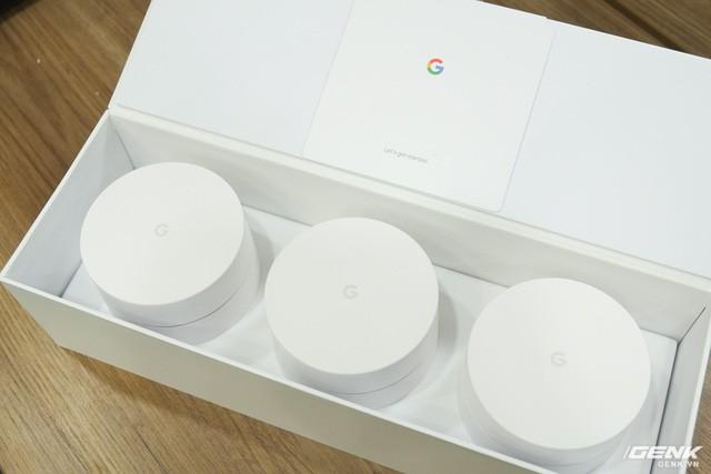 Đây là lý do tại sao Google Wifi vượt trội router truyền thống ảnh 2